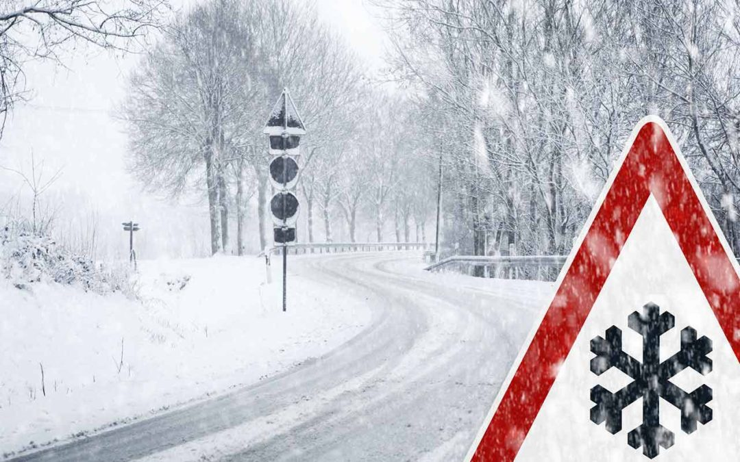Safety Corner – Winter Driving