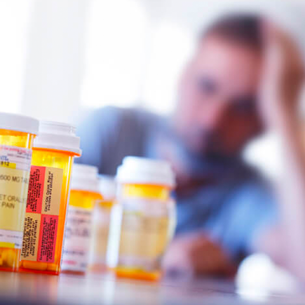 Safety Corner – Opioids in the Workplace