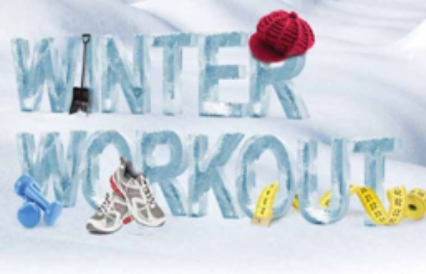 December Safety Corner: Winter Health